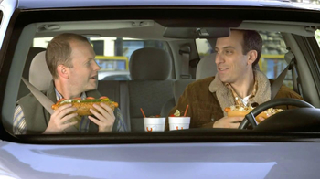 Sonic Drive-In TV Spot, '2013 Groundhog Day Hot Dogs' - Thumbnail 2