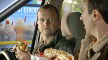 Sonic Drive-In TV Spot, '2013 Groundhog Day Hot Dogs' - Thumbnail 7