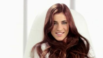 Dove Hair Therapy Color Care TV Spot