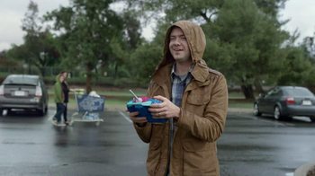 DIRECTV Genie TV Spot, 'Recording Conflict: Clown Tie-Up' - Thumbnail 9