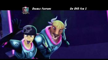 Monster High Double Feature DVD TV Spot  - Thumbnail 6
