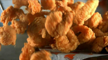 Popeyes Butterfly Shrimp TV Spot, 'Dock' - Thumbnail 5