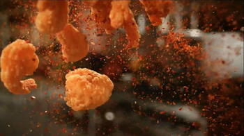 Popeyes Butterfly Shrimp TV Spot, 'Dock' - Thumbnail 7