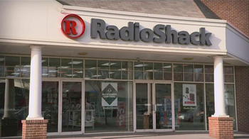 Radio Shack TV Spot, 'Just Wrong' - Thumbnail 1