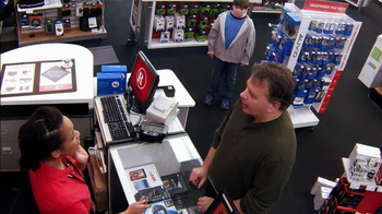 Radio Shack TV Spot, 'Just Wrong' - Thumbnail 5