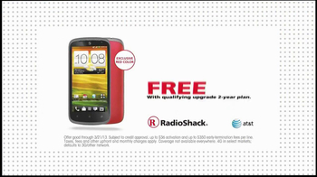 Radio Shack TV Spot, 'Just Wrong' - Thumbnail 7