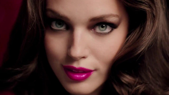 Maybelline New York Color Sensational Vivids TV Spot
