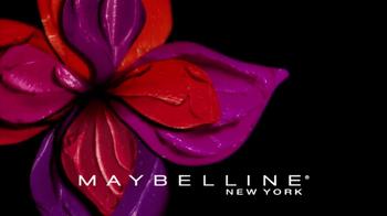 Maybelline New York Color Sensational Vivids TV Spot  - Thumbnail 3