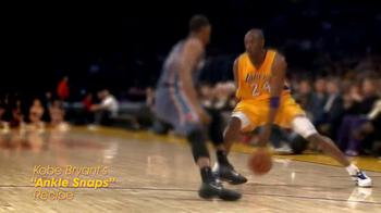 Nike Kobe 8 TV Spot, 'Count on Kobe' - Thumbnail 3