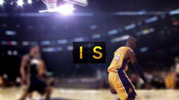 Nike Kobe 8 TV Spot, 'Count on Kobe' - Thumbnail 8
