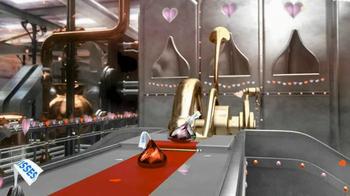 Hershey's Kisses TV Spot 'Valentine Kisses'  - Thumbnail 2