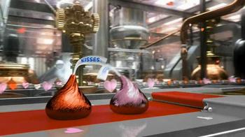 Hershey's Kisses TV Spot 'Valentine Kisses'  - Thumbnail 4
