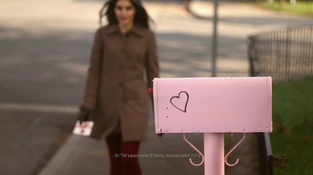 Dove Chocolate TV Spot, 'More Than One Valentine' - Thumbnail 6