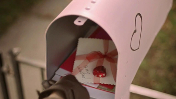 Dove Chocolate TV Spot, 'More Than One Valentine' - Thumbnail 7