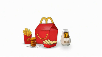 McDonald's Happy Meal TV Spot, 'Ant' - Thumbnail 5