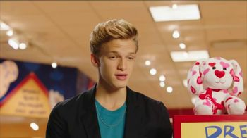 Build-A-Bear Workshop TV Spot Featuring Cody Simpson