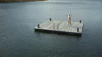Quaker TV Spot, 'Under the Lake' - Thumbnail 7