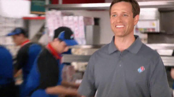 Domino's Pizza TV Spot, 'Carry Out Special' - Thumbnail 3