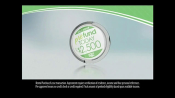 Rent-A-Center Prefund TV Spot  - Thumbnail 3