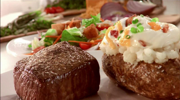 Outback Steakhouse TV Spot, 'No Worries Wednesdays' - Thumbnail 5