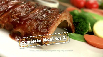 Outback Steakhouse TV Spot, 'No Worries Wednesdays' - Thumbnail 9