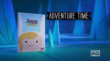 Adventure Time: Fionna & Cake Home Entertainment TV Spot - Thumbnail 7