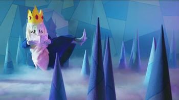 Adventure Time: Fionna & Cake Home Entertainment TV Spot - Thumbnail 1