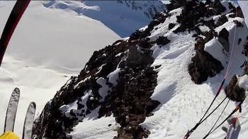 GoPro TV Spot, 'Paraskiing' - Thumbnail 4