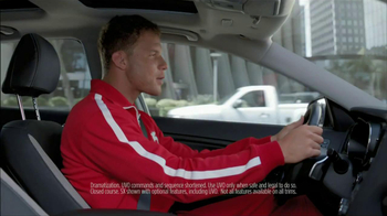 Kia Optima TV Spot, 'Time Travel: 2006' Feat. Blake Griffin, Song by VKCE - Thumbnail 1
