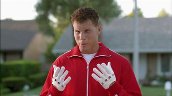 Kia Optima TV Spot, 'Time Travel: 2006' Feat. Blake Griffin, Song by VKCE