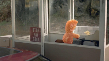Sour Patch Kids TV Spot, 'Tollbooth' - Thumbnail 5
