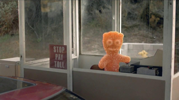 Sour Patch Kids TV Spot, 'Tollbooth' - Thumbnail 6
