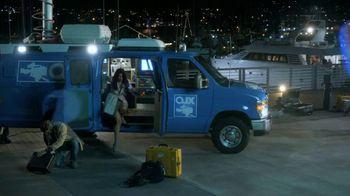 Head & Shoulders Damage Rescue TV Spot, 'Reporter' - 1208 commercial airings