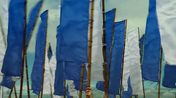Oral-B Deep Sweep 5000 Electric Toothbrush TV Spot, 'Flags' - Thumbnail 3