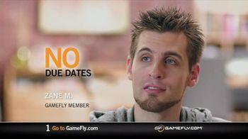 GameFly.com TV Spot, 'Online Memebership' - Thumbnail 3