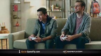 GameFly.com TV Spot, 'Online Memebership' - Thumbnail 4