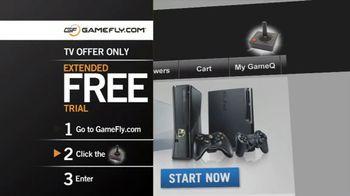 GameFly.com TV Spot, 'Online Memebership' - Thumbnail 7