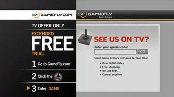 GameFly.com TV Spot, 'Online Memebership' - Thumbnail 8