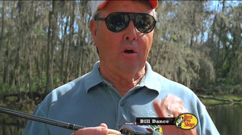 Bass Pro Shops Spring Fishing Classic TV Spot Featuring Bill Dance - Thumbnail 2