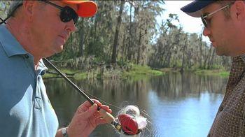 Bass Pro Shops Spring Fishing Classic TV Spot Featuring Bill Dance