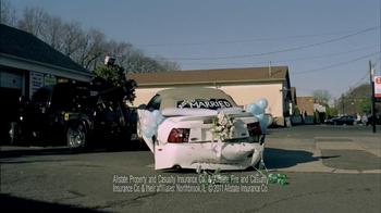 Allstate TV Spot, 'Mayhem is Part of Life' - 131 commercial airings