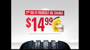 PepBoys Time for a Change Oil Change TV Spot  - Thumbnail 5