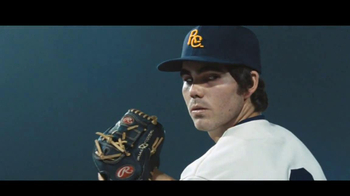 Dick's Sporting Goods TV Spot, 'Baseball Pitches' - Thumbnail 10