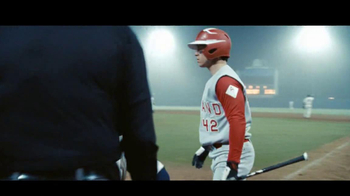Dick's Sporting Goods TV Spot, 'Baseball Pitches' - Thumbnail 2