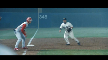Dick's Sporting Goods TV Spot, 'Baseball Pitches' - Thumbnail 3