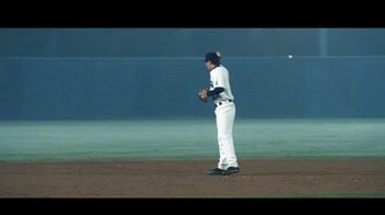 Dick's Sporting Goods TV Spot, 'Baseball Pitches' - Thumbnail 5