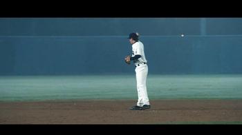 Dick's Sporting Goods TV Spot, 'Baseball Pitches' - Thumbnail 5