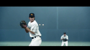 Dick's Sporting Goods TV Spot, 'Baseball Pitches' - Thumbnail 6