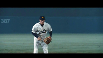 Dick's Sporting Goods TV Spot, 'Baseball Pitches' - Thumbnail 8