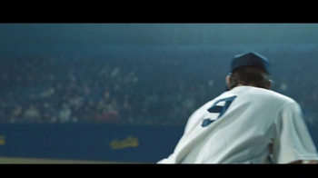 Dick's Sporting Goods TV Spot, 'Baseball Pitches' - Thumbnail 9